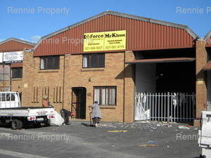 42 Stella Road  Warehouse To Rent In Montague Gardens