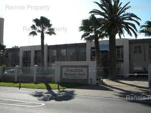Commercial Property to rent in Marconi Beam Frazzitta Business Park - Milnerton, Ref: 171781