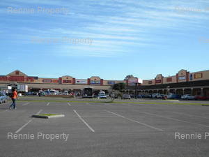 Retail Property to rent in Eerste Rivier Eerste Rivier Mall, Ref: 180330