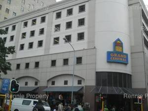 Retail Property to rent in Cape Town CBD Grand Central Shopping Centre, Ref: 165486