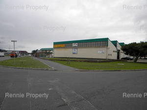 Industrial Property to rent in Epping Industrial Grenville Avenue, Ref: 169859