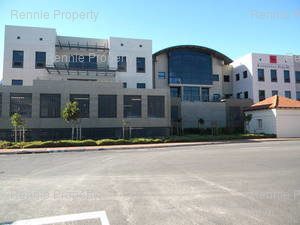 Commercial Property to rent in Century City Knowledge Park, Ref: 187987