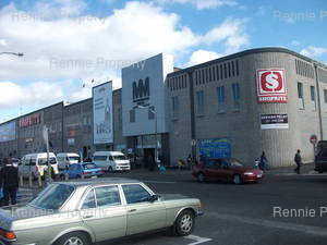 Commercial Property to rent in Bellville Middestad Mall, Ref: 171539