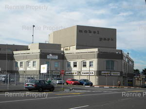 Retail Property to rent in Ferndale CPT Nobel Park, Ref: 178465