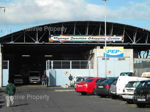 Retail Property to rent in Manenberg Nyanga Junction, Ref: 160182