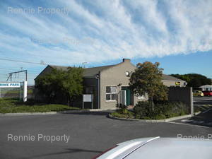 Industrial Property to rent in Bellville Prime Park, Ref: 171895