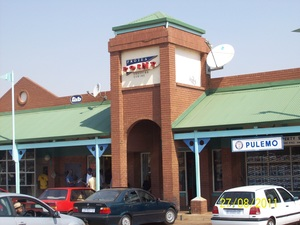 Retail Property to rent in Soweto Protea Point Shopping Centre, Ref: 185167
