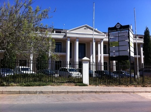 Commercial Property to rent in Rivonia 357 Rivonia Boulevard, Ref: 151649