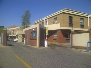 Commercial Property to rent in Boksburg East Rand Junction, Ref: 167567