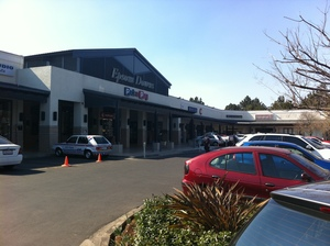 Retail Property to rent in Bryanston Epsom Downs Shopping Centre, Ref: 174684