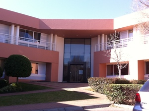 Office to rent in Woodmead Country Club Estate Building 2, Ref: 187626