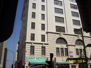 Retail Property to rent in Johannesburg CBD The Markade, Ref: 182937