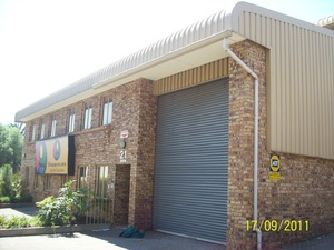 Industrial Property to rent in Halfway House Midline Business Park, Ref: 185051