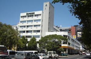 Retail Property to rent in Cape Town CBD 81 Church Street, Ref: 171861
