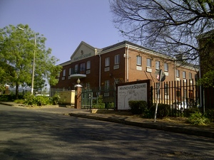 Commercial Property to rent in Edenvale Hanover Square, Ref: 176521