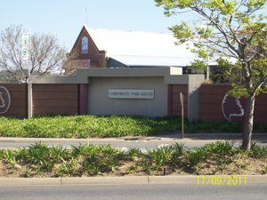 Industrial Property to rent in Corporate Park South 35 Reedbuck (Corporate Park South), Ref: 180482