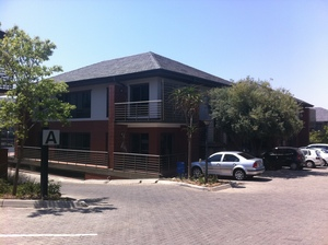 Commercial Property to rent in Fourways Little Fourways Office Park, Ref: 177358