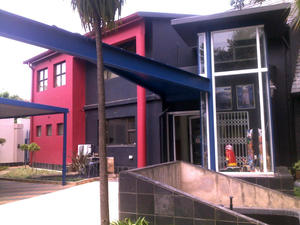 Commercial Property to rent in Parkwood 106 Jan Smuts Avenue, Ref: 171017