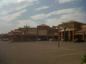 Retail Property to rent in Monument The Place Krugersdorp (Monument Mall), Ref: 170079