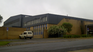Industrial Property to rent in Isando Waterpas Street, Ref: 180504