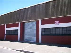 Industrial Property to rent in Lansdowne Duetz Building, Ref: 166483