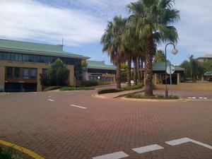 Commercial Property to rent in Constantia Kloof Constantia Office Park, Ref: 170527