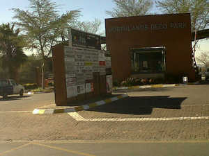 Commercial Property to rent in Northriding Northlands Business Park, Ref: 179763
