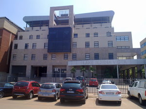 Commercial Property to rent in Central Centurion Lake Buena Vista, Ref: 187890