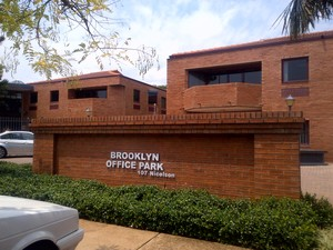 Commercial Property to rent in Brooklyn PTA Brooklyn Office Park, Ref: 178414