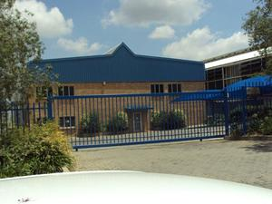Industrial Property to rent in Kyalami 28 Monte Carlo Crescent - Kyalami Business Park, Ref: 175406