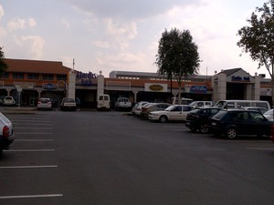 Office to rent in Elardus Park Elarduspark Shopping Centre, Ref: 189931