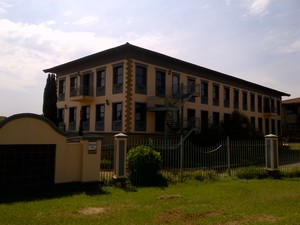 Commercial Property to rent in Highveld Techno Park 92 Oak, Ref: 145786