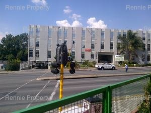 Commercial Property to rent in Craighall Park 382 Jan Smuts Avenue, Ref: 159076