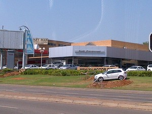 Retail Property to rent in Menlyn Menlyn Dealership and Motor City, Ref: 181930