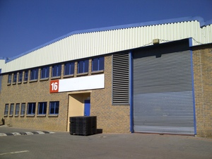 Industrial Property to rent in Meadowdale Route 24, Ref: 169902