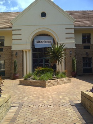Commercial Property to rent in Hyde Park Investment Place, Ref: 172210
