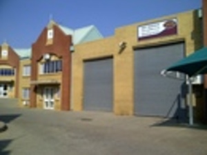 Industrial Property to rent in Sunnyrock Sunnyrock Units, Ref: 179503