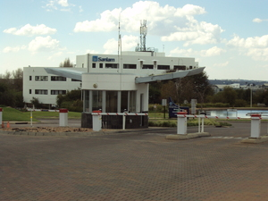 Commercial Property to rent in Midridge Park Midrand IBG, Ref: 184178
