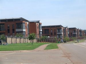 Commercial Property to rent in Highveld Techno Park Eco Fusion, Ref: 179618