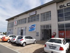 Commercial Property to rent in Paarden Eiland Northgate Park Section Street, Ref: 179225