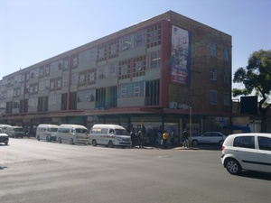 Retail Property to rent in Pretoria CBD Prinsproes, Ref: 164165