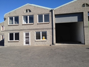 Industrial Property to rent in Killarney Gardens 12 Donnington Road, Ref: 185006