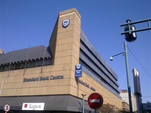 Commercial Property to rent in Mayville Standard Bank Chambers, Ref: 182843