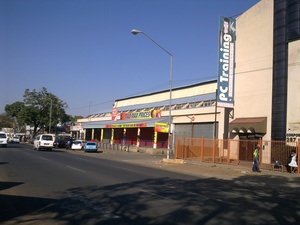 Retail Property to rent in Pretoria CBD Vanstrub, Ref: 174222