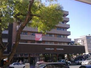 Office to rent in Sunnyside  Esselen Towers, Ref: 191739