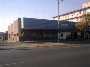 Industrial Property to rent in Pretoria West Rovon, Ref: 176003