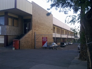 Industrial Property to rent in Pretoria West Goleda (1) - 523 Carl Street, Ref: 177643
