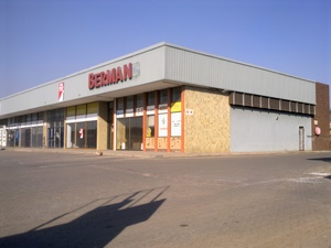 Commercial Property to rent in Pretoria West Asland, Ref: 182887