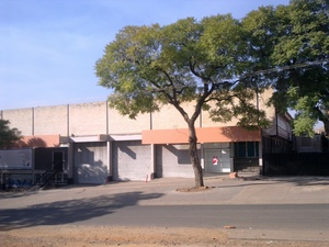 Retail Property to rent in Pretoria West Mitchpap, Ref: 182416