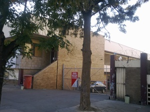 Industrial Property to rent in Pretoria West Goleda (2) - (529 Carl Street), Ref: 164079